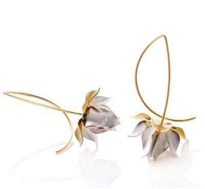 Columbine Earrings