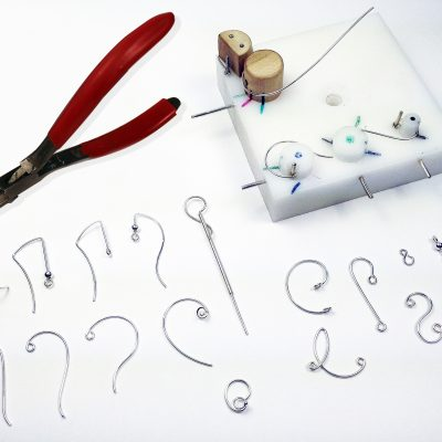 Looping Jig and Findings