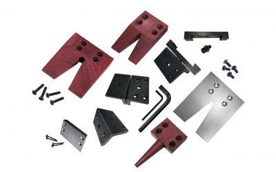 Jayne Redman® Rotational Bench Pin