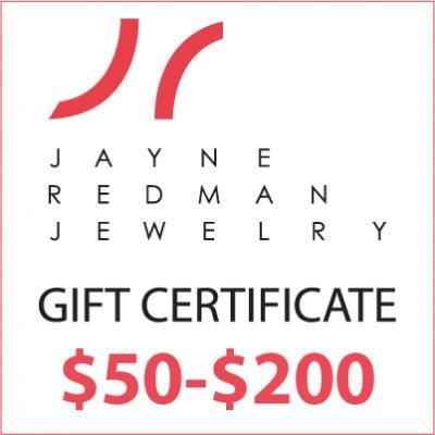 Jayne Redman Gift Certificates