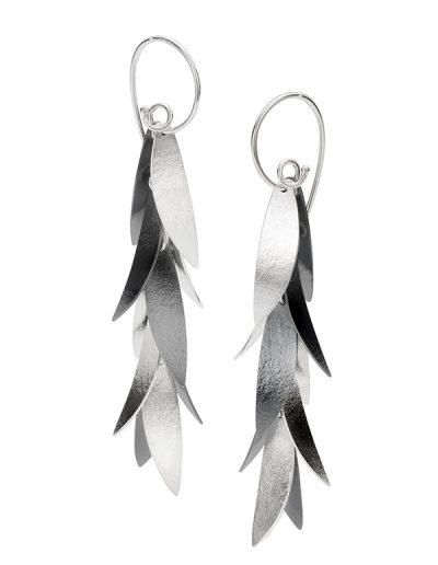Jayne Redman Floraforms Earrings Willow